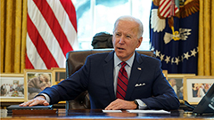 Will Biden join forces with South Korea, and talk denuclearization with North Korea?