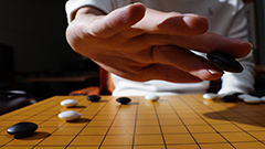 Carrying on S. Korea's baduk legacy: 'Artificial Shintelligence' Shin Jin-seo