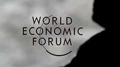 Davos Forum delayed from May to August due to pandemic