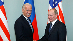 U.S.-Russia's nuclear treaty extended for five years