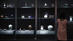 National Museum of Korea's 'World Arts Gallery' completed after two years