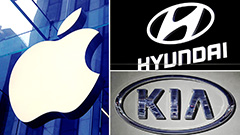 Apple, Hyundai-Kia close to finalizing deal to build autonomous electric vehicles: CNBC