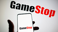 GameStop shares lose more than 70% of value since Friday