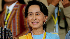 UN calls for release of Aung San Suu Kyi, voices concern for Myanmar
