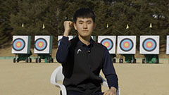S. Korea's next great Olympic archer: 16-year-old prodigy Kim Je-deok