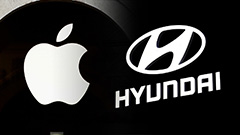 Hyundai and Kia say they're not in talks with Apple over self-driving cars