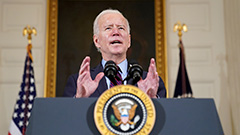 'America is Back' U.S. Foreign Policy in Biden Era