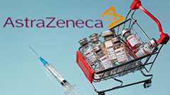 AstraZeneca's CEO says its vaccine should work against severe infections while studies suggest low efficacy against S. African variant