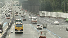 Lunar new year traffic congestion expected to ease on Saturday night