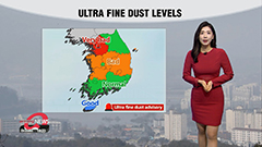 Cold winds blow in this afternoon, but cleaner air