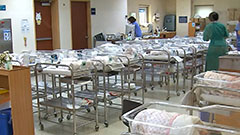 S. Korea's birth rate in 2020 projected to be lower than N. Korea's