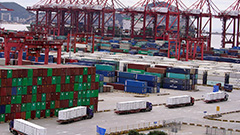S. Korea's exports soar 69.1% y/y in first 10 days of February