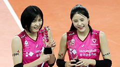 Lee twin star players indefinitely suspended from V-League