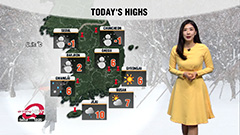 Much colder air today, heavy snow this afternoon