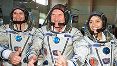 Dreaming of space travel? ESA recruits world's next astronauts