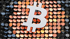 Bitcoin price surpasses $50,000 for first time