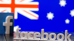 Australia calls Facebook's move to block news 'arrogant' and 'wrong'
