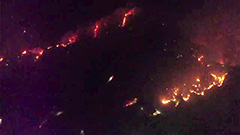Wildfires in Gyeongsangbuk-do Province contained after 21 hours