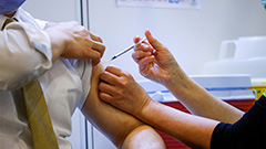 Vaccination Q&A: Do we still have to wear masks afterwards?