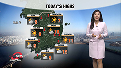 Cold snap all day, dryness in east continues