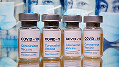 Pfizer and Moderna promise increased production of COVID-19 vaccines