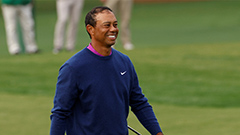Golf star Tiger Woods seriously injured after car accident, rushed to leg surgery