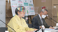 S. Korean health authorities assure public that COVID-19 vaccines are safe