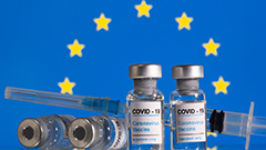 EU plans to make 'vaccination passports' to bring back tourism after COVID-19