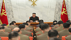 Kim Jong-un calls for stricter control over military officials