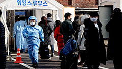 S. Korea reports 14 COVID-19 variants on Thurs.; 142 in total