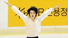 S. Korean teenage figure skating superstar wins 5th consecutive national title