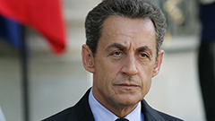 Former French president Nicolas Sarkozy sentenced to 3 years in jail for corruption and influence peddling