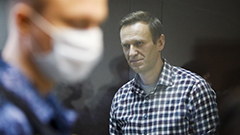 Russia to respond to EU's sanctions against Navalny's legal case