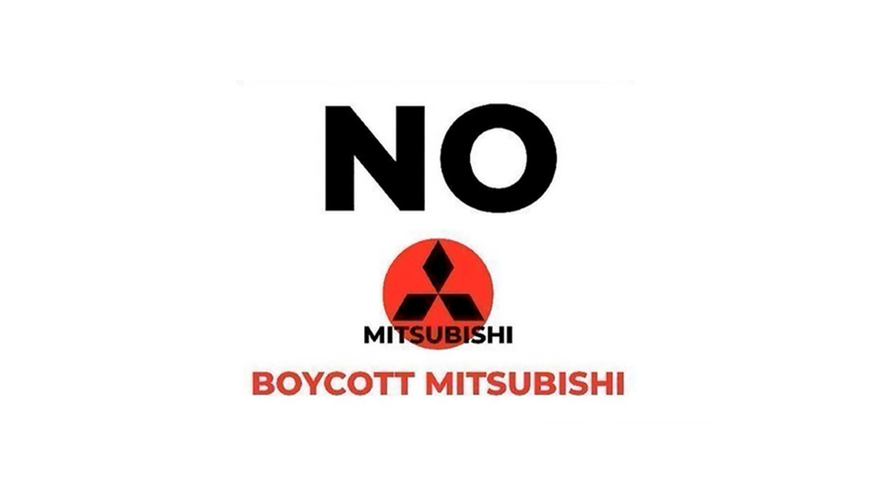 Activists call for boycott of Mitsubishi amid controversial 'comfort women' article by Ramseyer