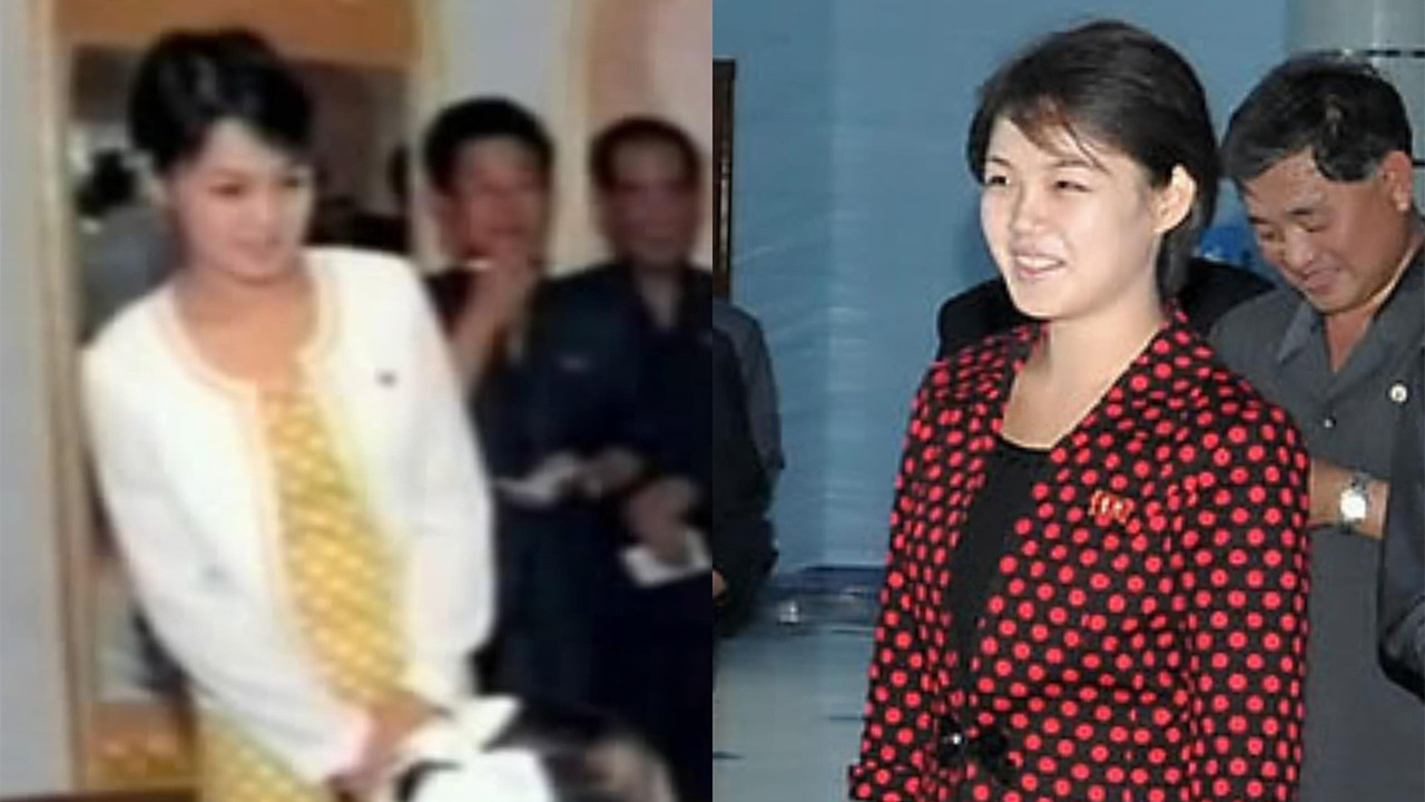 [N. Korea Unpacked] Who is North Korean leader Kim Jong-un's wife, Ri Sol-ju?