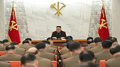 New satellite imagery reveals N. Korea has made attempts to conceal nuclear weapons storage: CNN