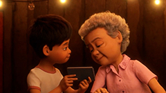 Pixar releases short films in