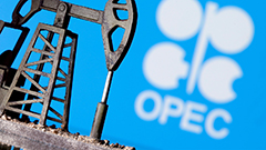 OPEC+ agrees to extend most oil output cuts into April