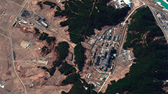 Activity detected at N. Korea's Yongbyon nuclear facility, possibly to extract plutonium: 38 North