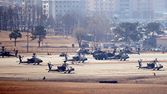 S. Korea, U.S. to hold scaled-down military drills from March 8 to 18