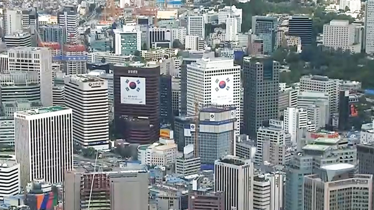 Investment banks project South Korea's economy to grow 3.6% in 2021