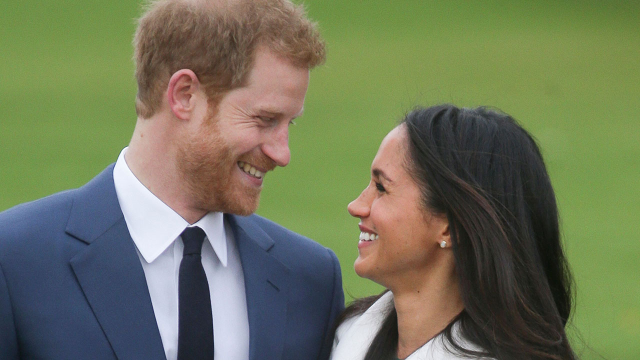 Britain divided over Meghan Markle and Prince Harry's royal bomshell