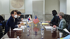 S. Korea to increase defense contribution by 13.9% under new deal with U.S.