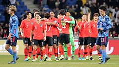 Korean Nat'l Football Team squad announced for friendly with Japan, Choo Shin-soo out of quarantine
