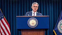 Fed decides not to extend temporary relief on Supplementary Leverage Ratio