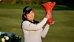 South Korean Park Inbee wins Kia Classic; her 21st LPGA title