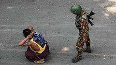 Deadliest day in Myanmar sparks global outrage: Phil Robertson of Human Rights Watch