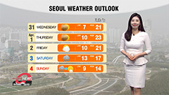 Korea suffocated by worst dust