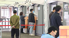 S. Korea reports 447 new COVID-19 cases on Tues.