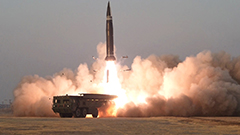 N. Korea continues to develop ballistic missile capacity: UN report